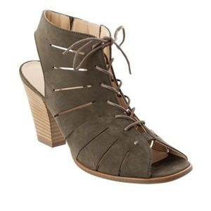 Paul Green Cosmo Lace-up Sandals
